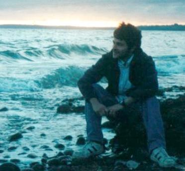 Alvaro Brange, Pelluco Beach, Puerto Montt, Chile